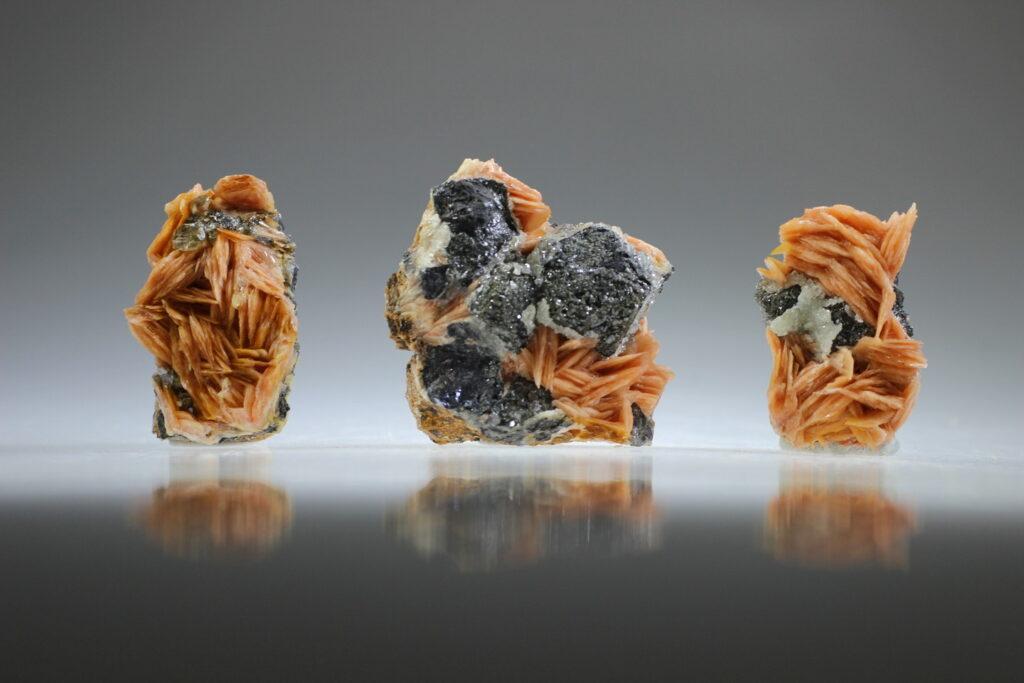 Cerussiet - Lichtpuntje Kristallen | 1024 x 683 jpeg 67kB