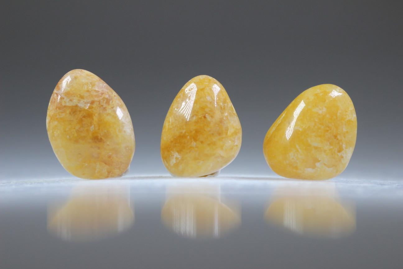 Gele Kwarts - Lichtpuntje Kristallen | 1296 x 864 jpeg 116kB