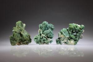 groene heulandiet